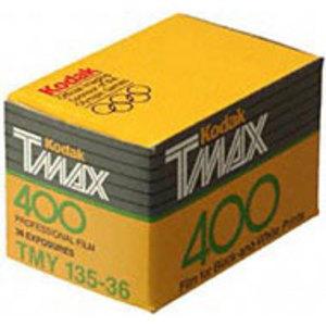 Kodak T-MAX 400  TMY 135-36