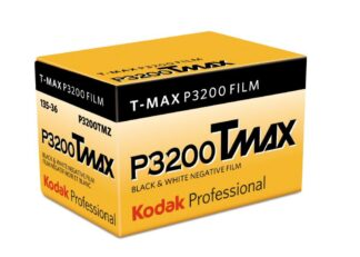Kodak T-MAX 3200  TMZ 135-36