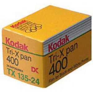 Kodak TRI-X 400 PRO TX 135-24