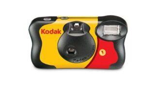 KODAK Fun Saver 27 EXP 800 ISO