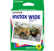 Fujifilm Instax Color 1 x 10 Photos