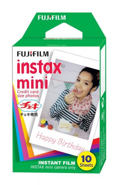 Fujifilm Instax Mini 1 x 10 photos