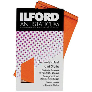 Ilford Antistatic-Labor      orange