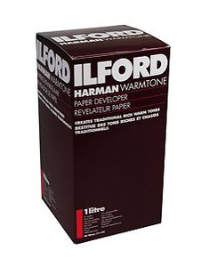 Ilford Harman Warmtone DEV 1 lt