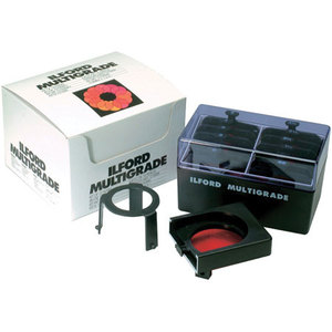 Ilford MG-Filter-Kit 5.6 x 5.6