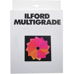 Ilford MG-Filterset 15,2X15,2