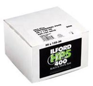 Ilford HP 5 Plus 135-36 Pro-Pack ? 50 St
