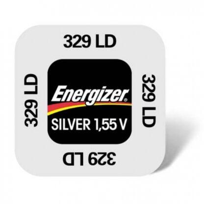 Energizer Multidrain 329          1.5V S