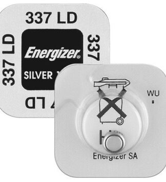 Energizer Multidrain 337          1.5V S