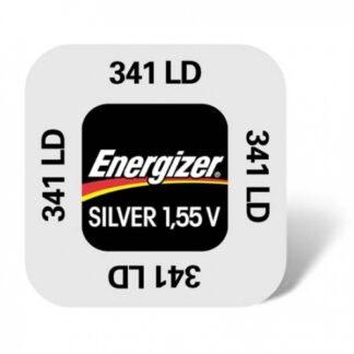 Energizer Multidrain 341          1.5V S