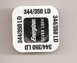 Energizer Multidrain 344/350      1.5V S