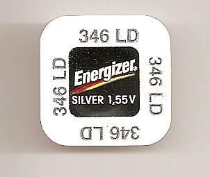 Energizer Multidrain 346          1,5V S
