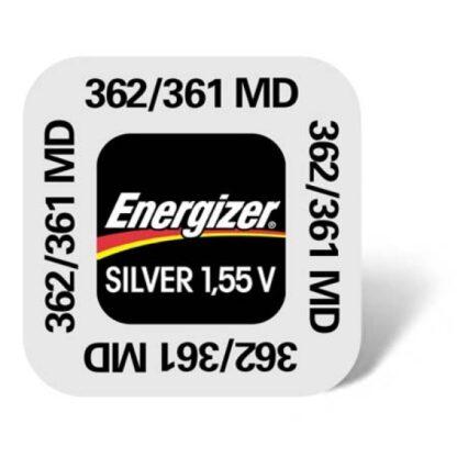 Energizer Multidrain 362/361     1,55V S