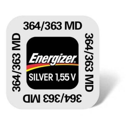 Energizer Multidrain 364/363      1.5V S
