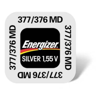 Energizer Multidrain 377/376      1.5V S