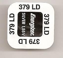 Energizer Multidrain 379          1.5V S