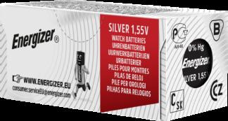 Energizer Multidrain 386/301     1.55V S