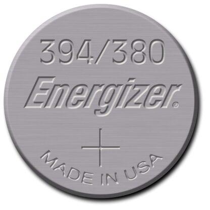 Energizer Multidrain 394/380      1.5V S