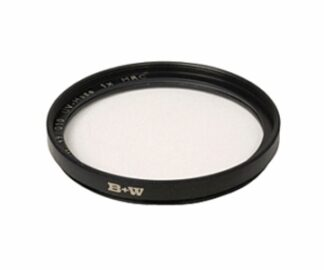 B+W F-Pro 010 UV-Haze-Filter E 49 mm