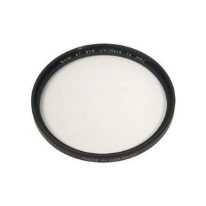 B+W F-Pro 010 UV-Haze-Filter MRC 62mm