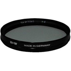 B+W F-Pro S03 Zirkularpolfilter E 58 mm
