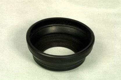 B+W Gummi Sonnenblende 62 mm