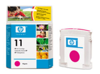 HP Nr. 11  Ink magenta