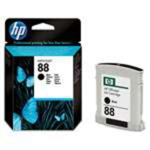 HP Nr. 88XL Patrone black 58.5ml