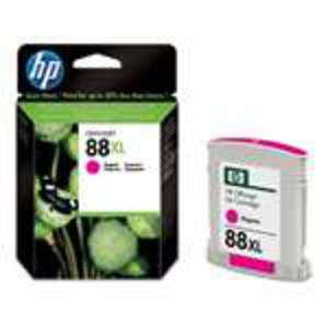 HP Nr. 88XL Patrone magenta 19ml.