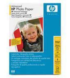 HP Paper glossy 250g, A4, 25 Blatt