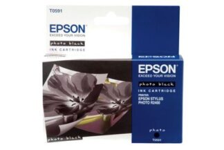 Epson T0591 Ink Photo Black