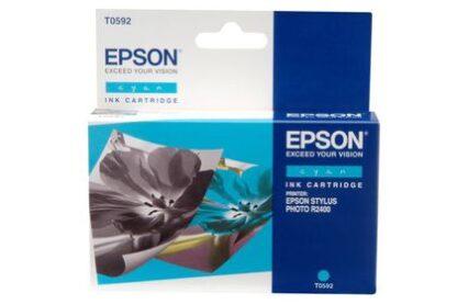 Epson T0592 Ink Cyan