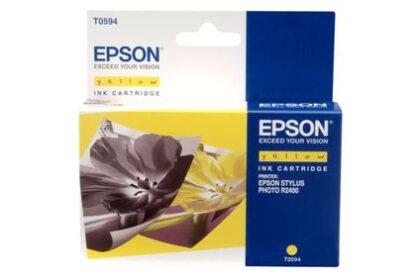 Epson T0594 InkYellow
