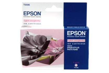 Epson T0596 Ink Light Magenta