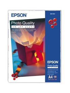 Epson Inkjet Paper A4,102g/m2, 100 pcs