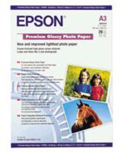 Epson Premium Glossy A3, 255g/m2