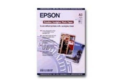 Epson Premium Semi-Gloss A3, 251g/m2