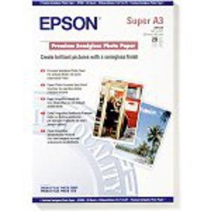 Epson Premium Semi-Gloss A3+ 251g/m2