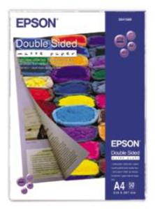 Epson DoubleSided A4 178g/m2, 50 sheets