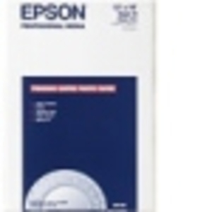 Epson Premium Luster Photo Paper A3+