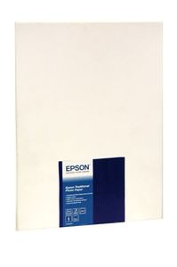 Epson Traditional Photo Paper A4