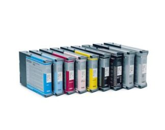 Epson T5432 Ink Cyan 110ml