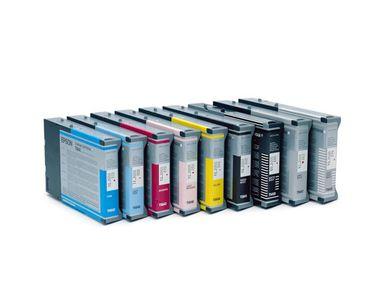 Epson T5435 Ink cyan light 110ml