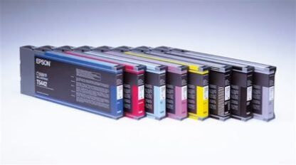 Epson T5446 ink light magenta 220ml
