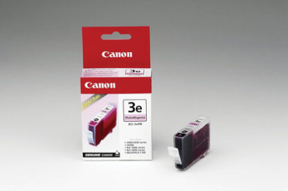 Canon BCI-3ePM Photo Magenta