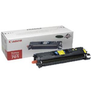 Canon Toner 701 Black