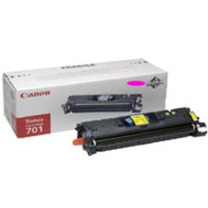 Canon Toner 701 Magenta