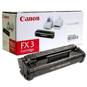 Canon FX-3 Toner Black