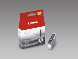 Canon CLI-8Bk Black/schwarz/noir