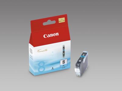 Canon CLI-8PC Photo Cyan